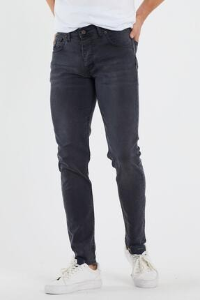 Erkek Antrasit Kot Pantolon 1903GYBL