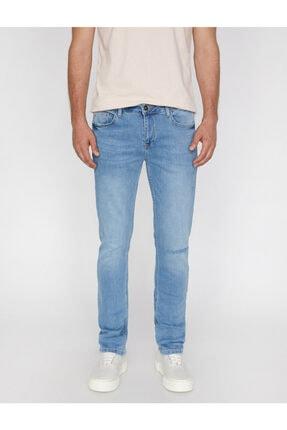 Koton Erkek Brad Slim Fit Jean Pantolon 2