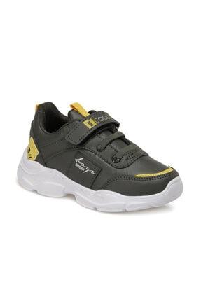Icool TAG Haki Erkek Çocuk Yürüyüş Ayakkabısı 100564775 0