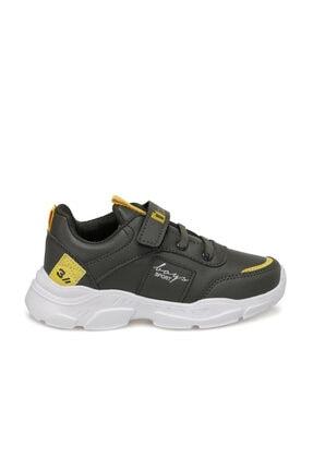 Icool TAG Haki Erkek Çocuk Yürüyüş Ayakkabısı 100564775 1