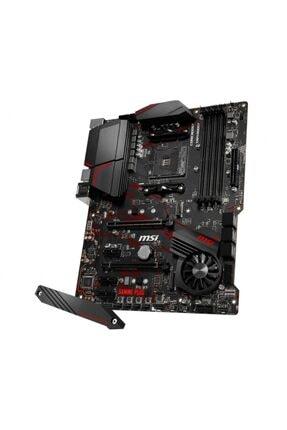 MSI Mpg X570 Gamıng Plus Ddr4 4400(oc)mhz Atx Am4 3