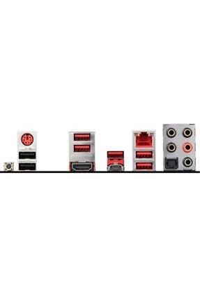 MSI Mpg X570 Gamıng Plus Ddr4 4400(oc)mhz Atx Am4 4