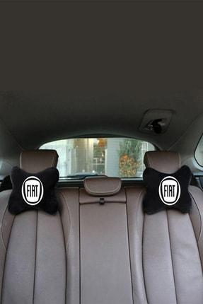 1araba1ev Fiat 500x Sport Oto Koltuk Boyun Yastığı 4