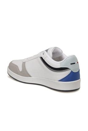 US Polo Assn Mango Beyaz Kadın Sneaker Ayakkabı 2