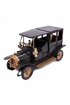 Hediyezin Ford Classic Coupe Modelidir Siyah 0