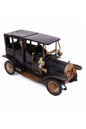 Hediyezin Ford Classic Coupe Modelidir Siyah 2
