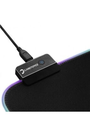 Gamepower Gp700 Rgb 700x300x4mm Gaming Mousepad 3