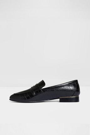 Aldo Kadın   Siyah Agnes-tr - Oxford Ayakkabı 1