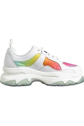 Tommy Hilfiger Degrade Flatform Shoe 0