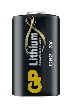 GP Batteries Pil Cr2 Lityum 3 Volt Foto Makina Pili Gp 2026 1
