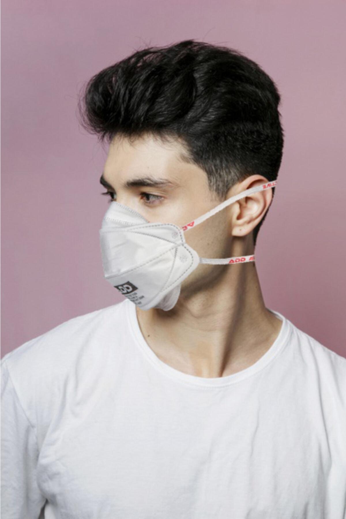 Add Aır Actıve 5500 N99 Ffp3 Maske (5 Adet)