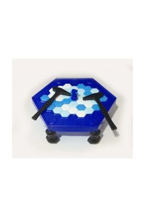 Moli Toys Moli Buz Tuzağı Buz Kırma Oyunu 0