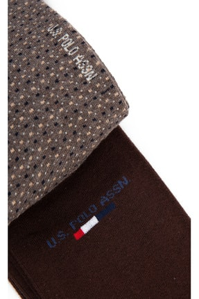 US Polo Assn Erkek Çorap A081SZ013.P01.MILESSK9 1