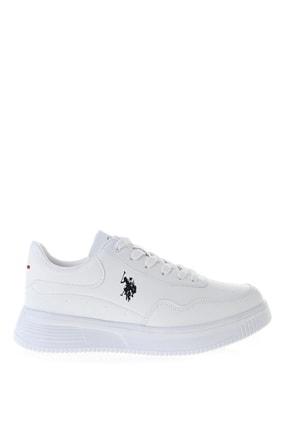 Polo Abe Beyaz Kadın Sneaker 100488846 0