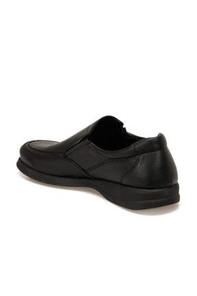 Flexall Al-33 Siyah Erkek Ayakkabı 2