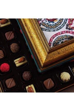 Badem Special Çikolata Özel Kaftan Kutuda 750 gr 1