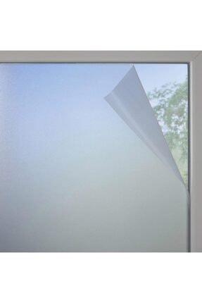 NewVario Buzlu Görünüm Cam Filmi 60 Cm X 2 Metre 2