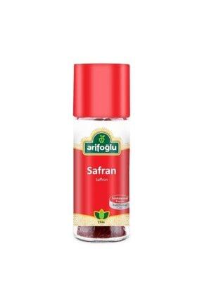 Arifoğlu Safran 2g (cam) 0