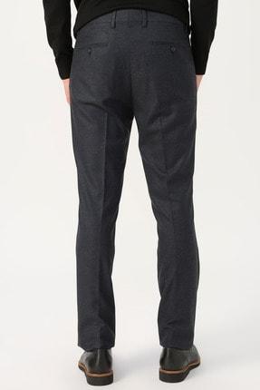 Cotton Bar Klasik Pantolon 3