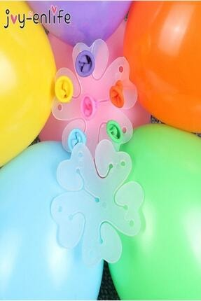Cansüs Papatya Balon Yapma Aparatı (6 Adet) 2