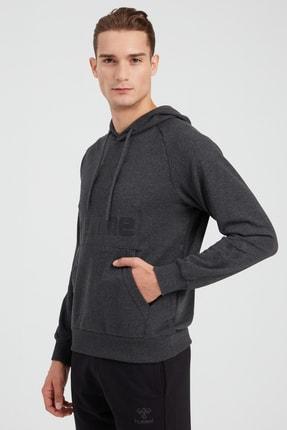 HUMMEL Erkek Spor Sweatshirt - Hmlmaroni Hoodie 1