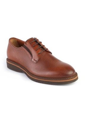 Erkek Taba Oxford Ayakkabı 3261 resmi