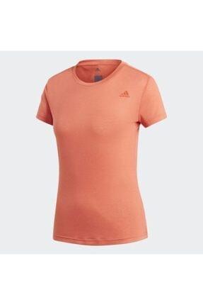 adidas Kadın Freelift Prime Koşu Tshirt Cf4529 0