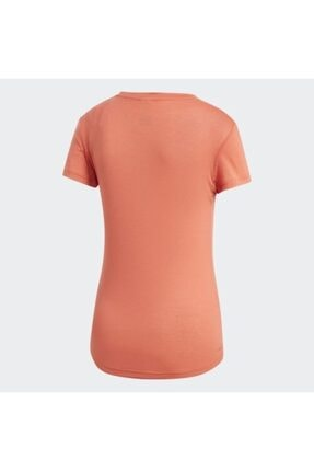 adidas Kadın Freelift Prime Koşu Tshirt Cf4529 1