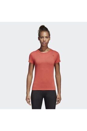adidas Kadın Freelift Prime Koşu Tshirt Cf4529 2