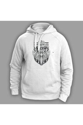 American Motorcycles 2 Sweatshirt VECTORSK161
