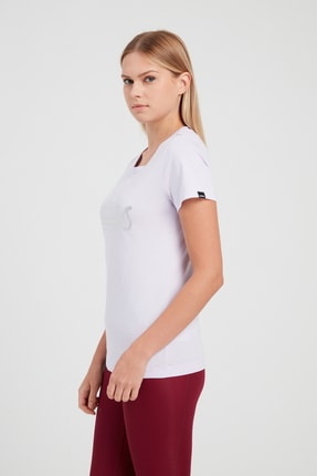 adidas Colgt Foil Kadın Tişört 2