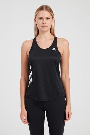 adidas Kadın T-Shirt -  Run It Tank 3S  - FP7538 0