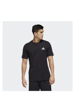 adidas M E TPE T Siyah Erkek T-Shirt 101118222 0