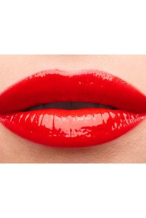 Yves Saint Laurent Vernis À Lèvres Yoğun Renk Ve Yüksek Parlaklık Veren Likit Ruj 9 - Rouge Laque 3365440117594 1