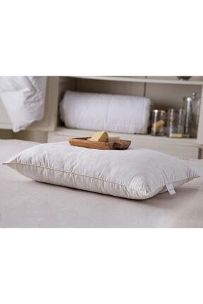 English Home Comfy Pamuk Yastık 50x70 cm. Beyaz 0
