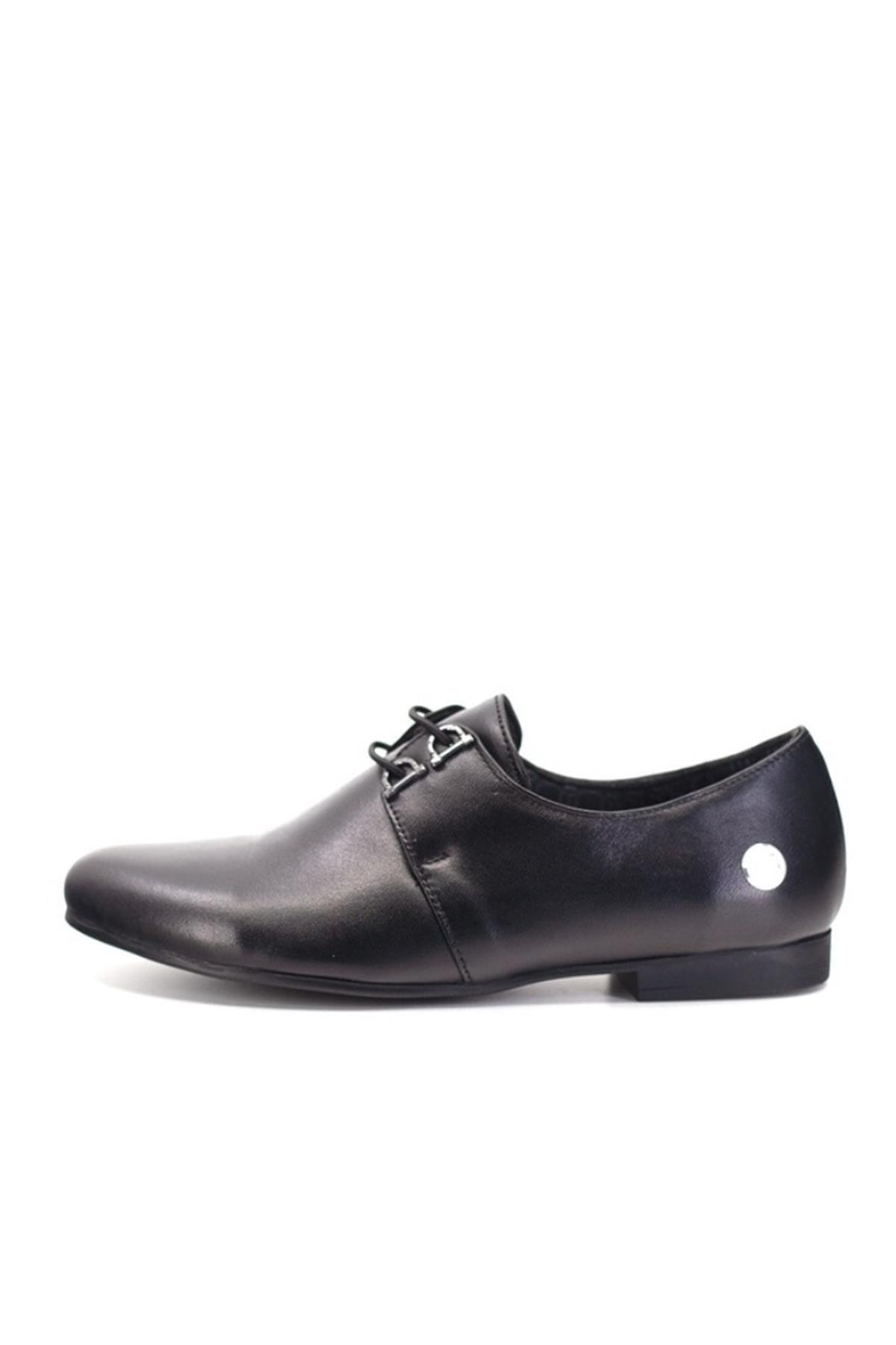 Mammamia Kadın Siyah Ayakkabı D19ka-3090