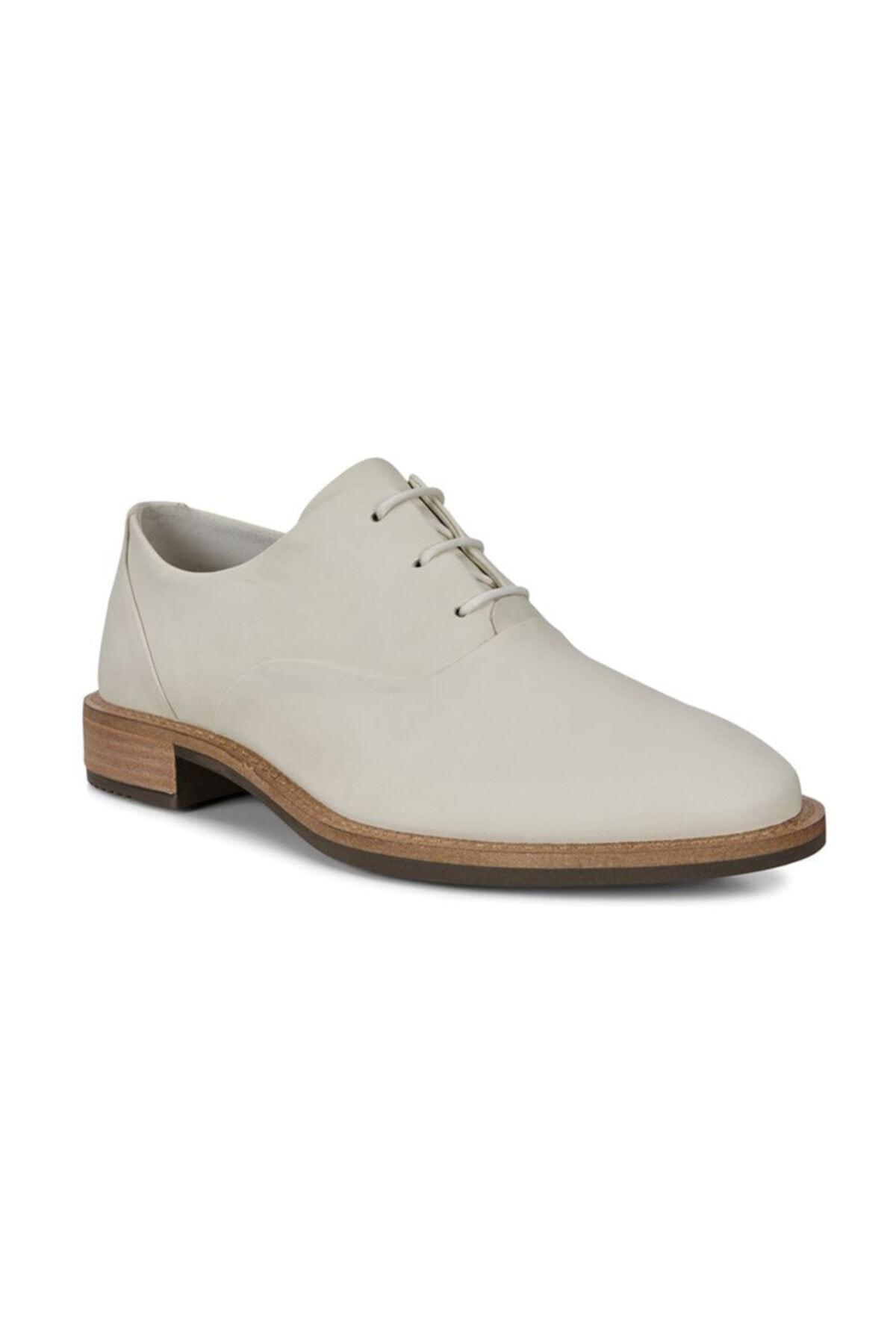 Ecco Kadın Beyaz Sneaker 26640301152 Sartorelle 25 Tailored Shadow White