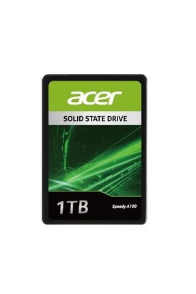 ACER Speedy A100 2.5 1tb 560mb-520mb/s Sata 3 3d Nand Ssd Zl-srgcc-007 0