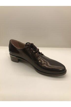 İnci Kalın Topuklu Ayakkabı 1