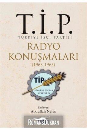 Favori Yayınları T.i.p. Radyo Konuşmaları 1963-1965 0