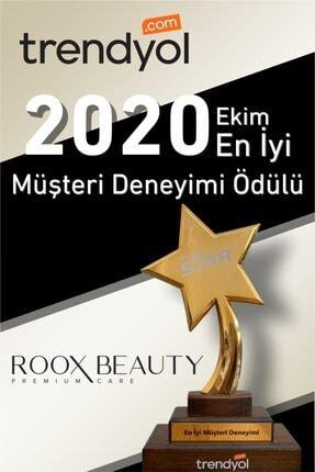 Roox Beauty Kolajen - C Vitamini - Hyaluronik Asit Aydınlatıcı Ve Kırışıklık Karşıtı Yüz Serumu 30 Ml 3
