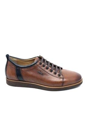 Fosco Taba Comfort Erkek Ayakkabı 1120 686 305 1