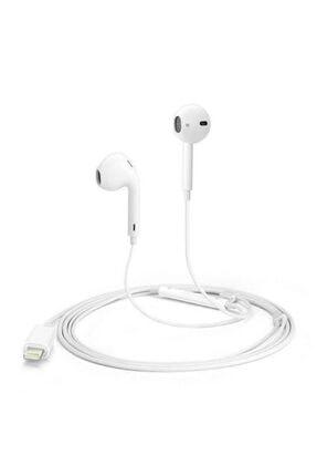 Teknoloji Gelsin Teknolojigelsin Iphone Kulaklık 7 8 Plus X Xr Xs Max 11 Lightning Earphone 1