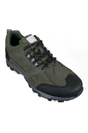 Kinetix ORWEL Haki Erkek Outdoor Ayakkabı 100540402 0
