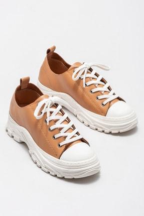Elle Kadın Kıere Taba Sneaker 20KAD310 1