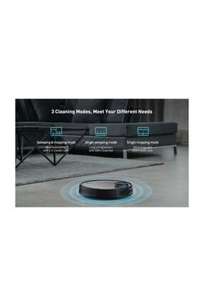 Viomi V2 Pro Akıllı Robot Süpürge V-rvclm21b 3