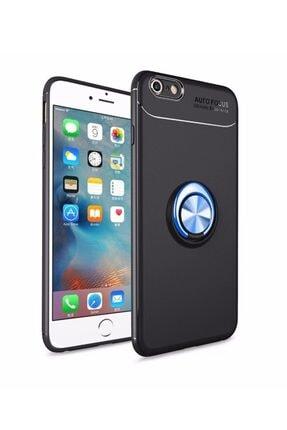 Mopal Iphone 6 6s Power Yüzklü Silikon 0