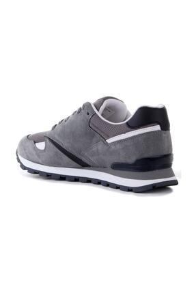 Hammer Jack Erkek Gri Almera Sneakers Ayakkabı 102 20355 1