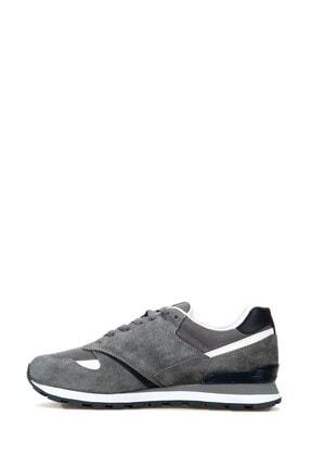 Hammer Jack Erkek Gri Almera Sneakers Ayakkabı 102 20355 3