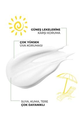 Sinoz Leke Karşıtı Güneş Kremi Seti SPF 50+ (2 x 50ml) 1